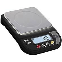 Gram 0004457 Balanza de Precisión Estándar, Construida Completamente en Plástico (ABS), Capacidad