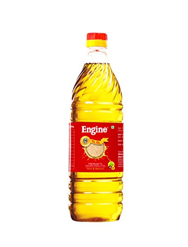 Engine Brand Sesame Oil, 1 Litre