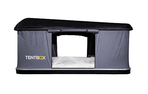 Preisvergleich Produktbild Dachzelt von TentBox