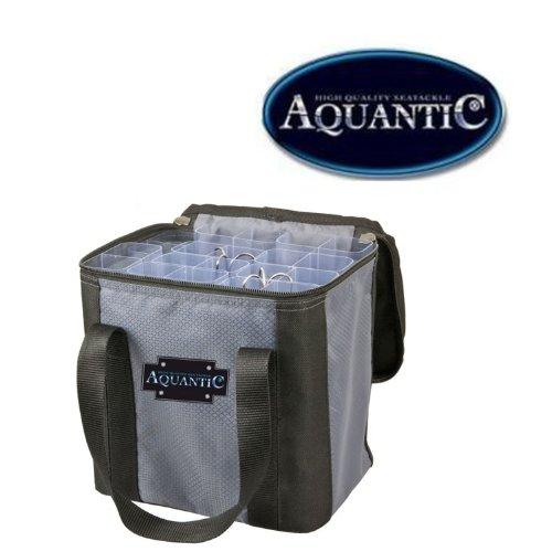 Sänger Aquantic Sea Tackle Organizer Small 22x18x22cm 7148013 Pilkertasche
