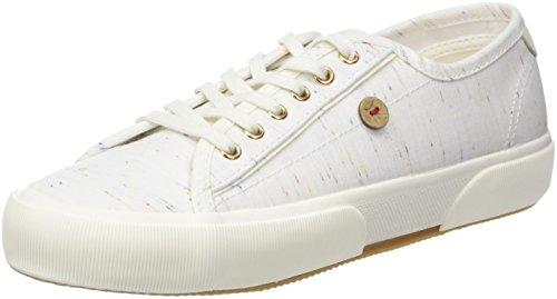 Cyprès Faguo - Chaussures De Sport De La Femme, La Couleur D'or (s1611 Éclat D'or), La Taille 41
