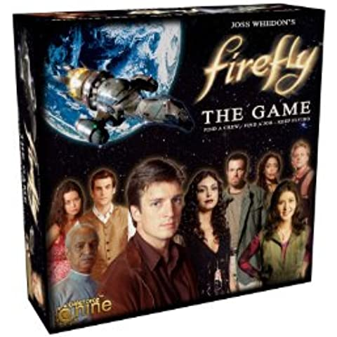 Firefly: the