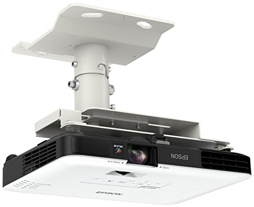 EPSON EB-1780W 3LCD WXGA Ultramobile Projektor 1280x800 16 10 3000 Lumen 1W Lautsprecher -