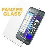 Panzer Glass PG1090 - Protector de pantalla de cristal resistente a rasguños y líquidos compatible con Blackberry Z10