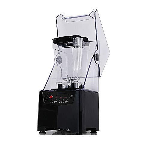 CONRAL Smoothie Blender Maker 5 velocidades, licuadora para Batidos y Batidos Combo procesador Alimentos, 1500ML Ice Crush Blenders, para triturar fácilmente Hielo, Batidos, postres congelados