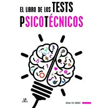 Libro de los tests psicotécnicos, El