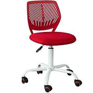 Schreibtischstuhl Kinder Rot günstig online kaufen | Dein ...