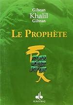 LE PROPHETE by GIBRAN (2008-09-01) de GIBRAN;Khalil Gibran
