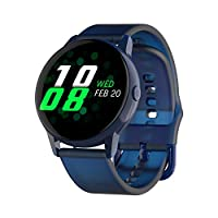 DT88 Smart Watch Bracelet Heart Rate Fitness Blood Pressure Blood Oxygen Monitoring Silicone Strap Bracelet Full Touch Screen Waterproof Multiple Sports Mode Smart Watch