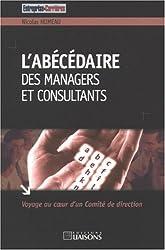 L'abécédaire des managers et consultants