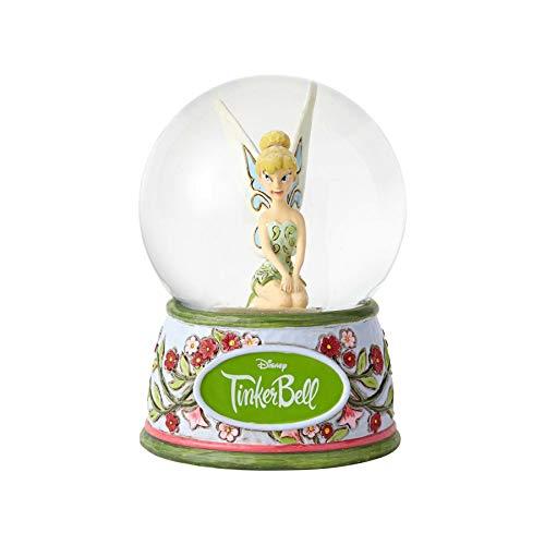 DISNEY TRADITIONS Tinker Bell Schneekugel