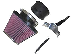 K&N 57-0551 57i High Performance International Intake Kit