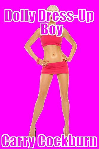 (Dolly Dress-Up Boy (English Edition))