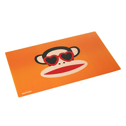 Paul Frank F20120001 - Mantel individual, color naranja