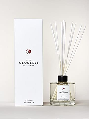 Geodesis diffuseur d'ambiance Clove Tree 200ml