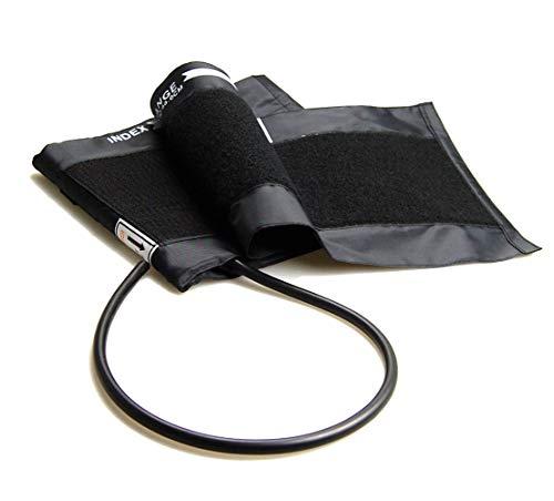 Valuemed Große Manschette für Blutdruckmessgerät/Sphygomanometer, Erwachsene, L, 1 Tube Einzeltube 34.3 zu cuff 50,8 cm, Sortiment Manschette - Tube Adult