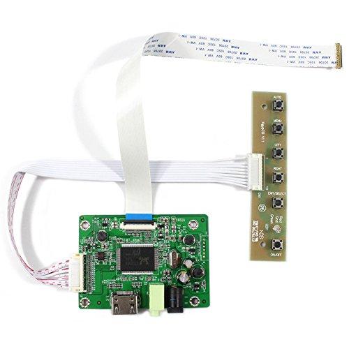 HDMI Controller Board Kit LCD Treiber Board Für 11.6 '' 13.3 '' 14 '' 15.6 '' 1920x1080 30Pin Edp LCD Bildschirm (Lcd Bildschirm Inverter)