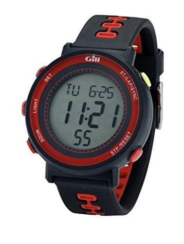 Gill -  -Armbanduhr- W013