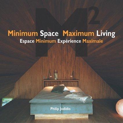 Minimum Space Maximum Living M2 / Espace Minimum Experience Maximale M2
