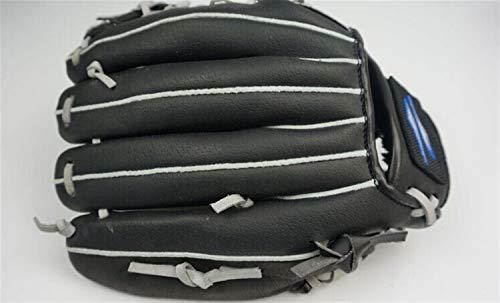 Baseball-Softball-Handschuhe T-Files Einstiegskinder Erwachsene Baseball-Handschuhe Arbeitshandschuhe (Color : Adult-left)