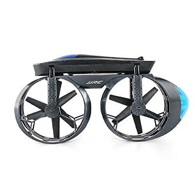 DRONE, Goolsky JJR/C H45 BOGIE Wifi FPV 720P Camera Voice Control Altitude Hold Foldable Mini RC Drone Quadcopter