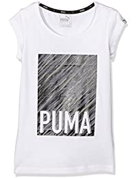 Puma Style T-Shirt Fille