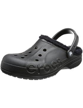 crocs Unisex-Erwachsene Baya Lined Clogs