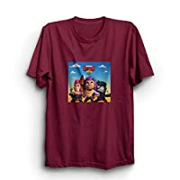 FameStoned-Brawl Stars Baskılı Tişört
