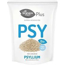 Psyllium Bio 150 gr de El Granero Integral