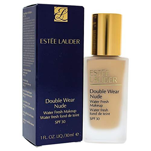 Estee Lauder 855-RWAP36 Double Wear Nude Fond de Teint SPF30 1W2 Sand 30 ml