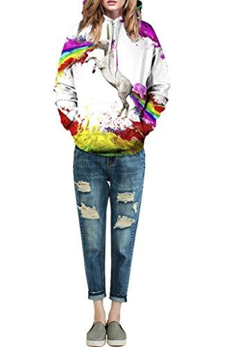 AEETE - Sweat-shirt - Femme No.12
