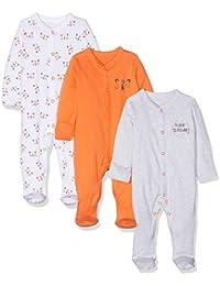 3bd5cbf34 Amazon.co.uk: 6-12 Months - Sleepsuits / Sleepwear & Robes: Clothing