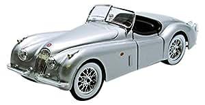 Bburago - 22018s - Jaguar - Xk 120 Cabriolet - 1948 - Échelle 1/24