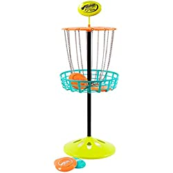 Frisbee Fer à souder Mini Golf Jouet