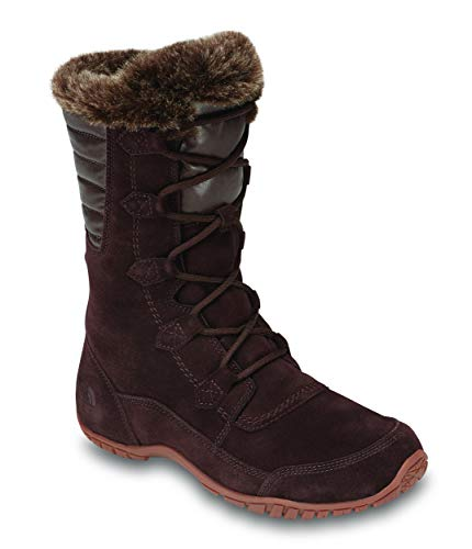 The North Face Women's Nuptse Purna II Winter Boot - North Face Womens Schuhe