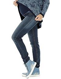 Schwangerschaftshose ❤️ Jeans Umstandshose Damen Hose Straight ❤️ (32L & 36L)