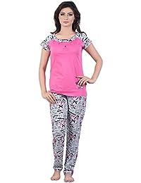 New Darling Womens Pyjama Set ND 1002