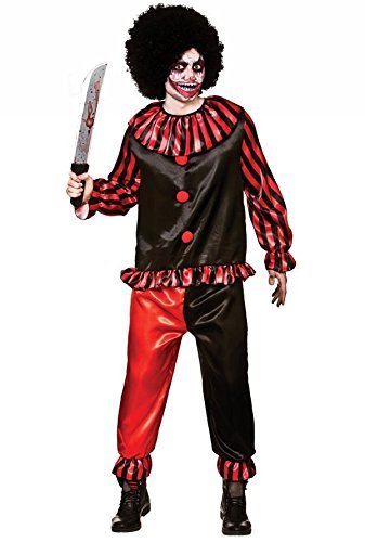 ostume Scary Halloween Fancy Dress Plus Size (Plus Size Kostüme Ideen)