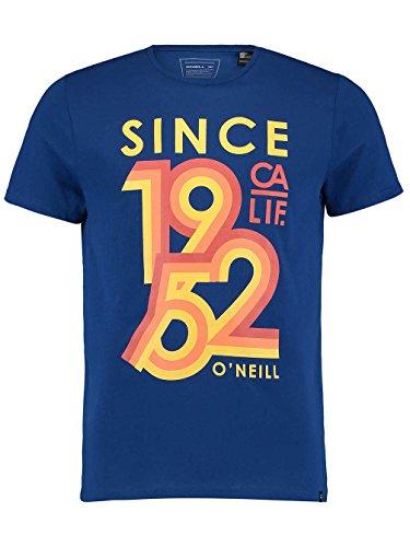 O'Neill LM Since 1952 T-Shirt sodalite blue