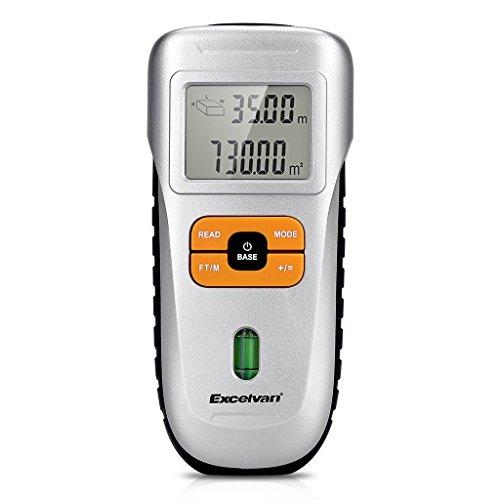 Telémetro Láser Distanciómetro