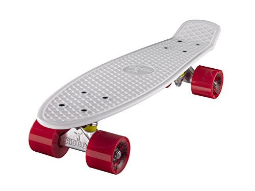 Ridge Skateboard Serie Mini Cruiser Board