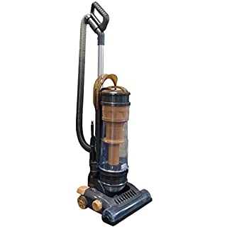 Aqua Laser Turbo Upright Vacuum Cleaner Cappuccino, 1600 W