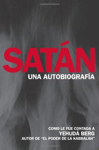 Satán por Yehuda Berg