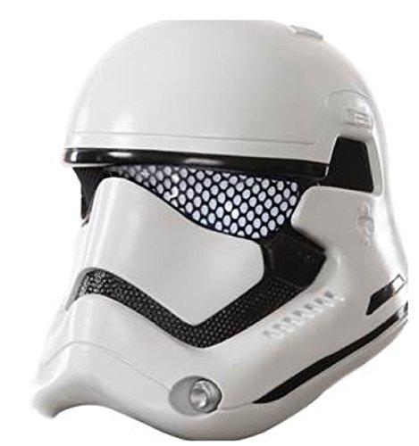 Rubie's Stormtrooper Helm Star Wars Episode 7 für ()