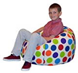CHILDRENS BEANBAG - SPOTTY Bean bag Chair