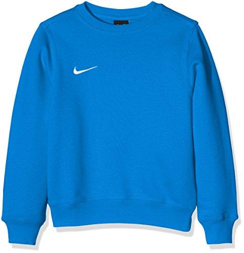 Nike Kid's Team Club Sweatshirt - Blue, S (128 - 137 cm)