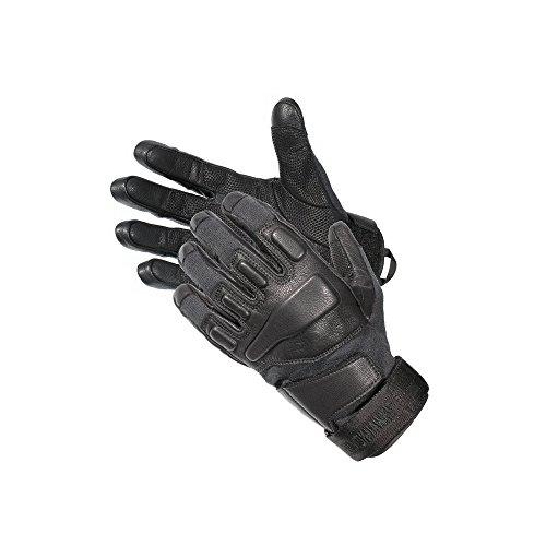 Guanti Blackhawk HellStorm SOLAG Gloves Kevlar TG. S VERDE