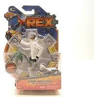 Generator Rex Action Figure: Punk Busters Arctic Suit Rex by Generator Rex