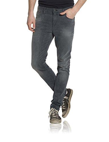 Scotch & Soda - 15060785308 Skim - Concrete Bleach, Jeans da uomo, grigio (grau  (grey 97)), 46 IT (32W/32L)