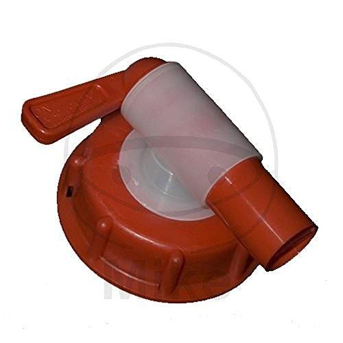 Ablasshahn fÃŒr 20/30 Liter